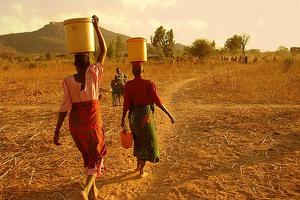 «Βέτο» από την Αφρική για την κλιματική αλλαγή